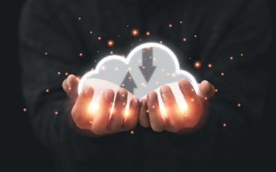 Por qué debes guardar en la nube la información: ventajas para tu negocio